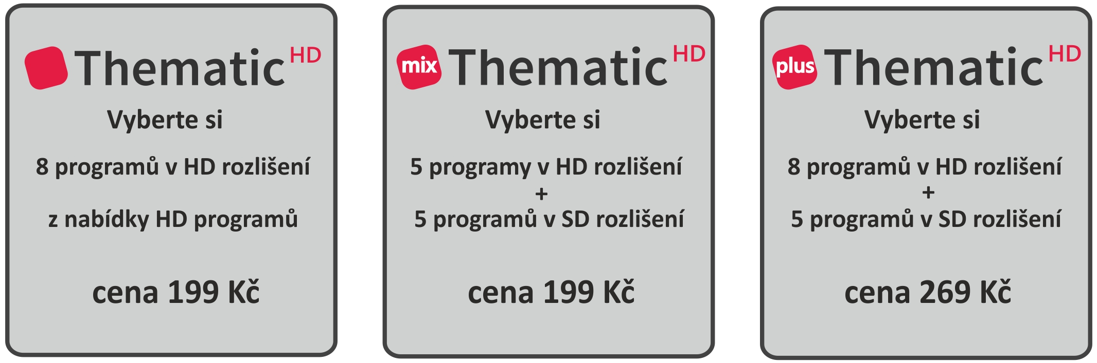 Thematic 8HD - 3 tlacitka_FixPro_2016